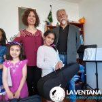 Entrevista a Pamela Astorga