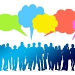 De nueva Constitución y diálogo