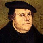 Pensamientos de Martín Lutero