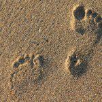 Para cuidar los pies en verano