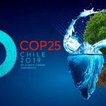 La improvisación y la COP 25