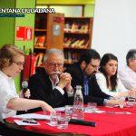 Foro panel: Dialogo con los Panelistas (Ver video de panelistas)