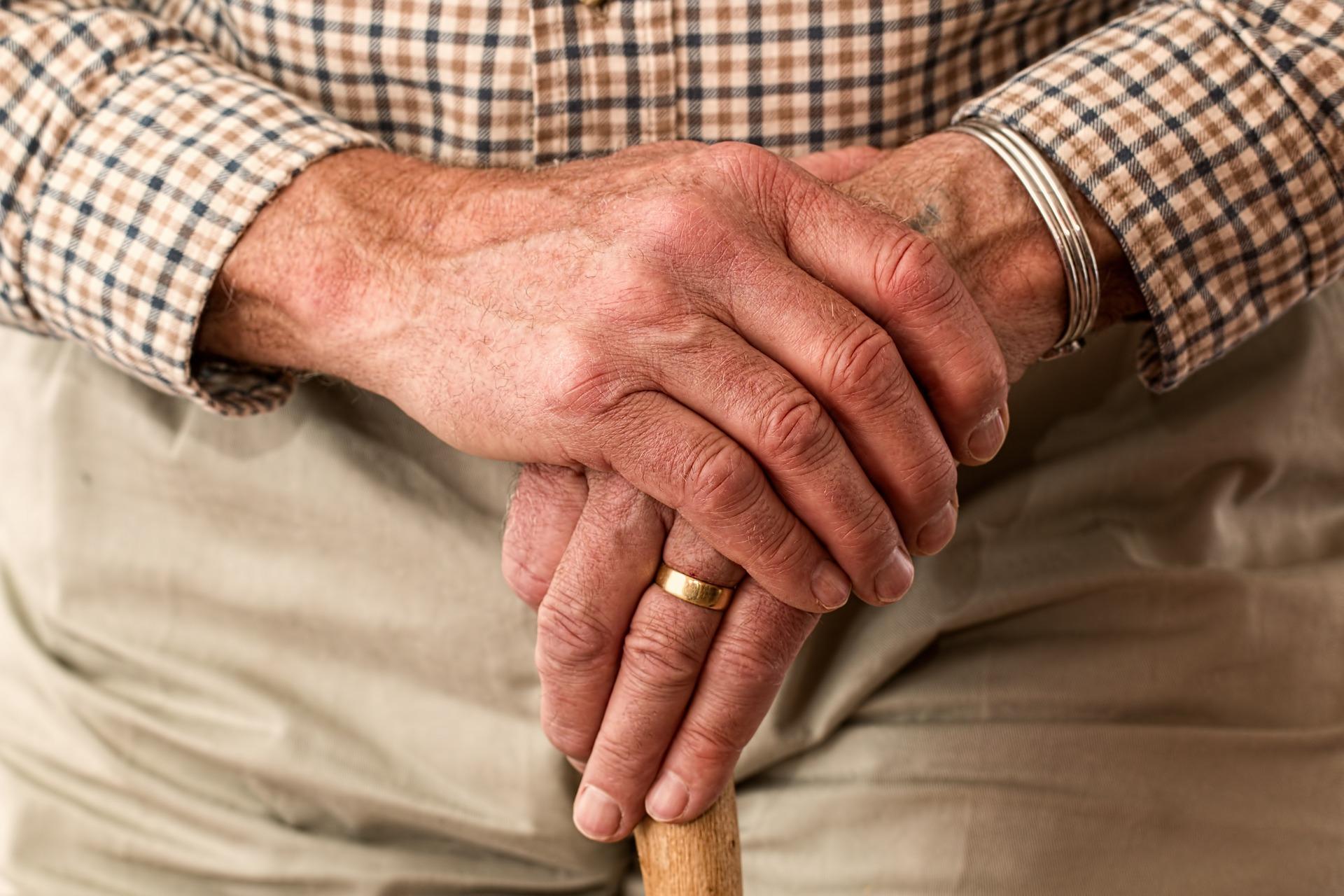 De rentas, ancianos y pandemias