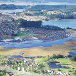 SANTUARIO DE LA NATURALEZA EN SAN PEDRO DE LA PAZ: LA LAGUNA GRANDE Y SU HUMEDAL LOS BATROS