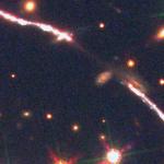 Confirman la existencia de una gigantesca masa de gas que rodea las galaxias