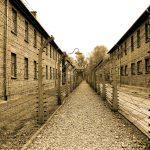 """75 años de  Auschwitz Birkenau  (¿""""Nunca más?)"""