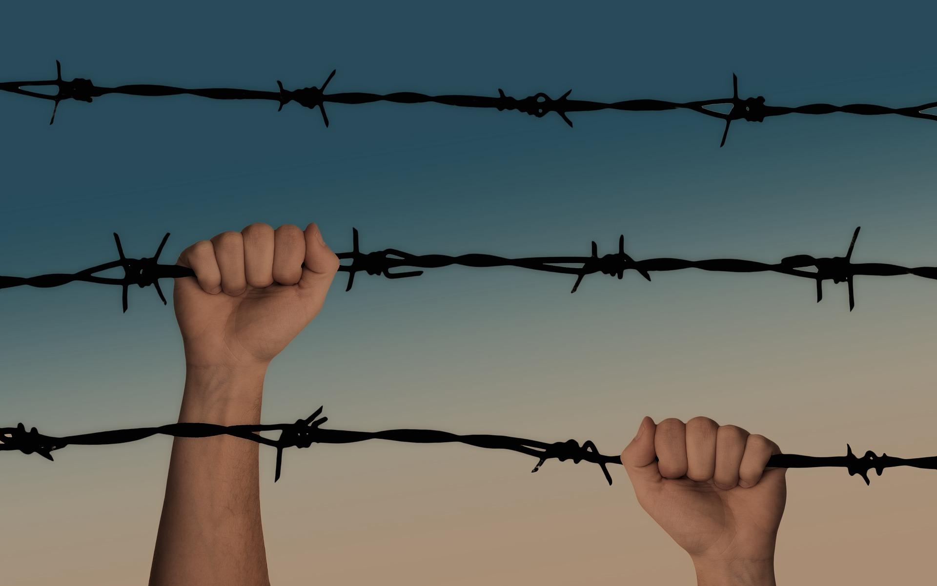 De prisioneros y sistemas
