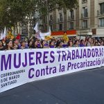 8M 2020: El feminismo llego para quedarse