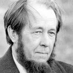 Pensamientos de Solzhenidstyn