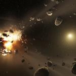 Científicos perfeccionan análisis de los asteroides del Sistema Solar