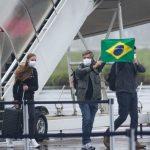Panorama Brasil, el nuevo epicentro /  o novo epicentro