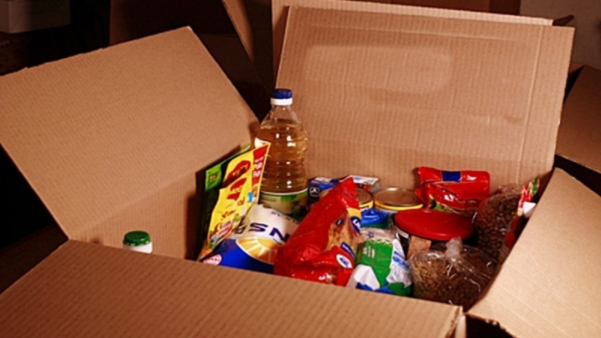 La política de 'las cajas': ¿caridad o derechos?