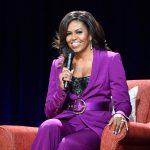 Pensamientos de Michelle Obama