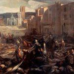 Terremotos, crisis y pandemia