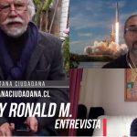 Entrevista a Sigrid y Ronald Mennickent Cid. (VER VIDEO)