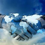 Las políticas exteriores en pandemia