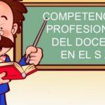 La docencia como actividad profesional según Morán Oviedo (Parte I)
