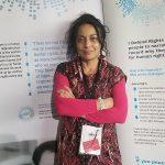 Entrevista a Paulina Acevedo Menanteau. (VER VIDEO)