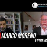 Análisis Político Nacional: Conversando Con…Marco Moreno Pérez (VER y COMENTAR VIDEO)