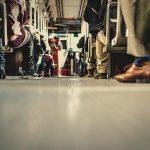 El transporte público en la 'nueva normalidad'