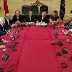 Parlamento, la legitimidad del reemplazo