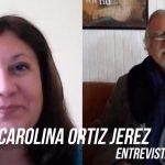 Conversando Con Carolina Ortiz Jerez (Diálogo VER VIDEO)