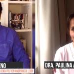 Paulina Astroza Suárez y Marco Moreno Pérez (INVITACIÓN FORO PANEL)