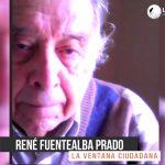 René Fuentealba Prado (Invitación FORO PANEL)
