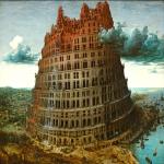 """Nuestra (Nossa) """"Torre de Babel"""""""
