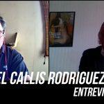 Conversando Con… Axel Callis Rodriguez (VER y COMENTAR VIDEO)