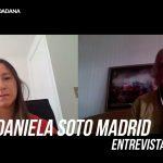 Conversando Con… Daniela Soto Madrid (VER y COMENTAR VIDEO)