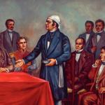 Los proyectos de nación de Morelos y López Rayón