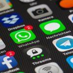 Las redes sociales y sus problemas de adicción