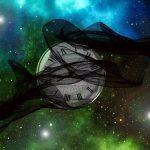 Sobre relojes cósmicos