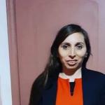 Conversando Con… Yoceline Lissette Schenke Santander (VER y COMENTAR VIDEO)