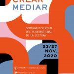SOLICITADA: Seminario virtual del Plan Nacional de la Lectura