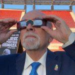 Universidad de Chile dictará cursos online de Eclipses para niños y adultos