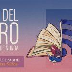 SOLICITADA: 22º Feria del Libro de Ñuñoa – LA PRIMERA FERIA EN MODO PRESENCIAL EN TIEMPOS DE PANDEMIA