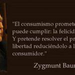 EL CONSUMISMO NOS CONSUME