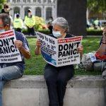 Gran Bretaña y el precio del Brexit y del virus