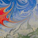 Físicos chilenos descubren mecanismo para generar corrientes superficiales en líquidos
