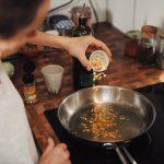 Consejos para aprender a preparar comida saludable