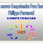 Diez nuevas competencias para enseñar según Philippe Perrenoud (Parte II)