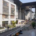 Solicitada: Universidad Central implementa salas híbridas para sus estudiantes
