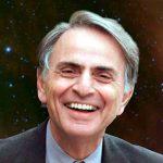 Pensamientos de Carl Sagan