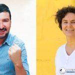 Dialogo ciudadano con Ana María Cavalerie y René Betanzo Gómez