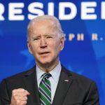 Tropezones de Biden