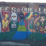 Homenaje a Mujeres