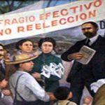 El principio de no reelección en el Presidente de la República