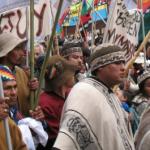 LA AGENDA INDÍGENA Y LA CONVENCIÓN CONSTITUYENTE EN CHILE
